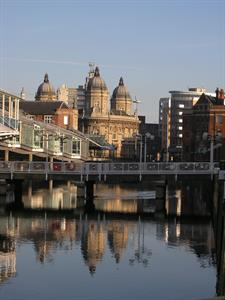 188_ Princes Quay_Buildings & Architecture_Hull_Feb06.JPG